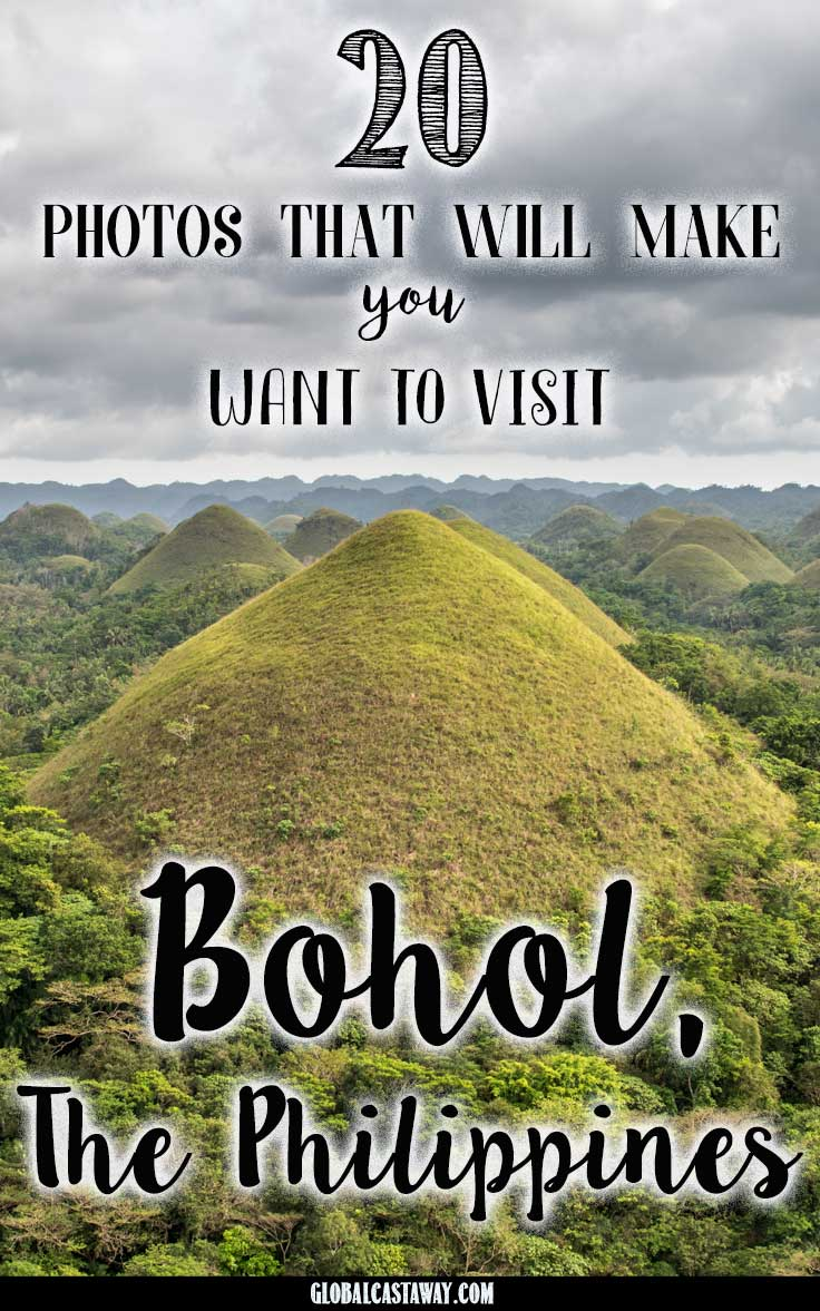 20 images that will make you want to visit Bohol The philippines |#travelphilippines #travelbohol #bohol #travelphotography #boholisland