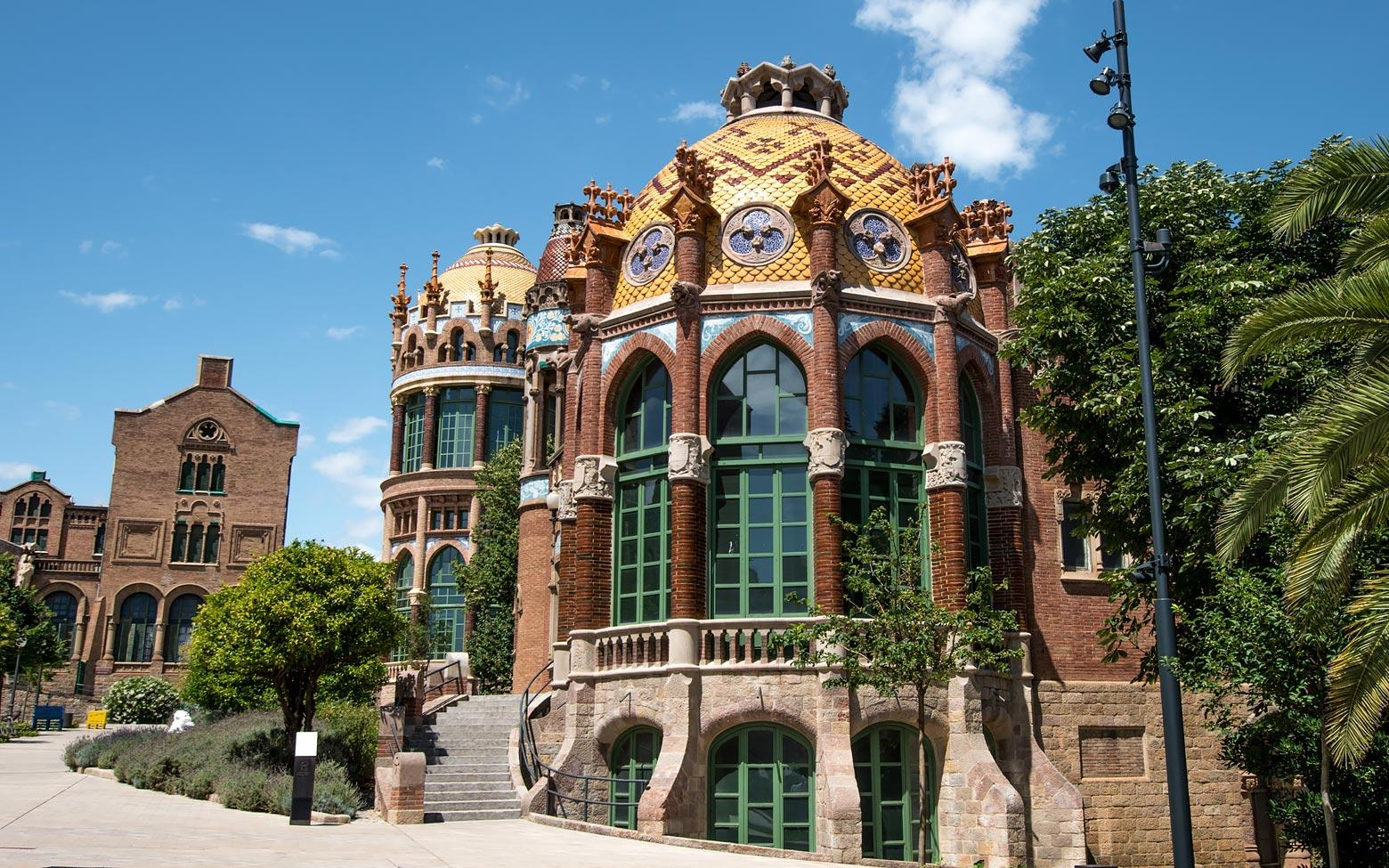 The top 7 places to skip in Barcelona