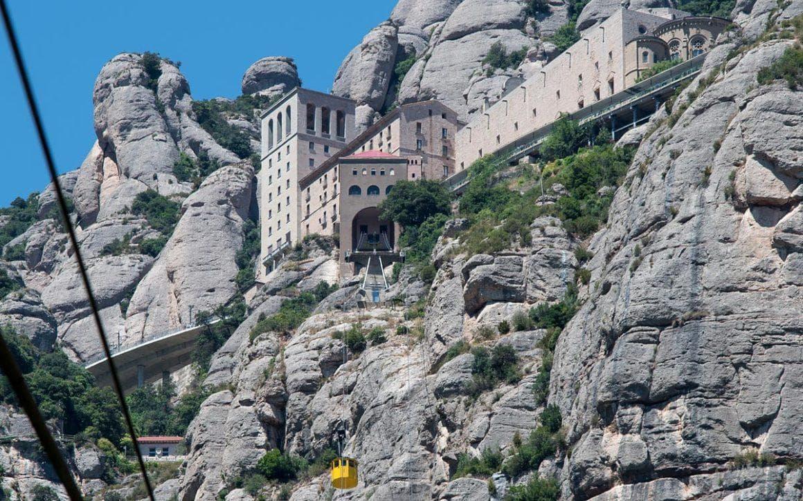 monserat-monastery