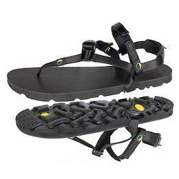 luna mono sandals