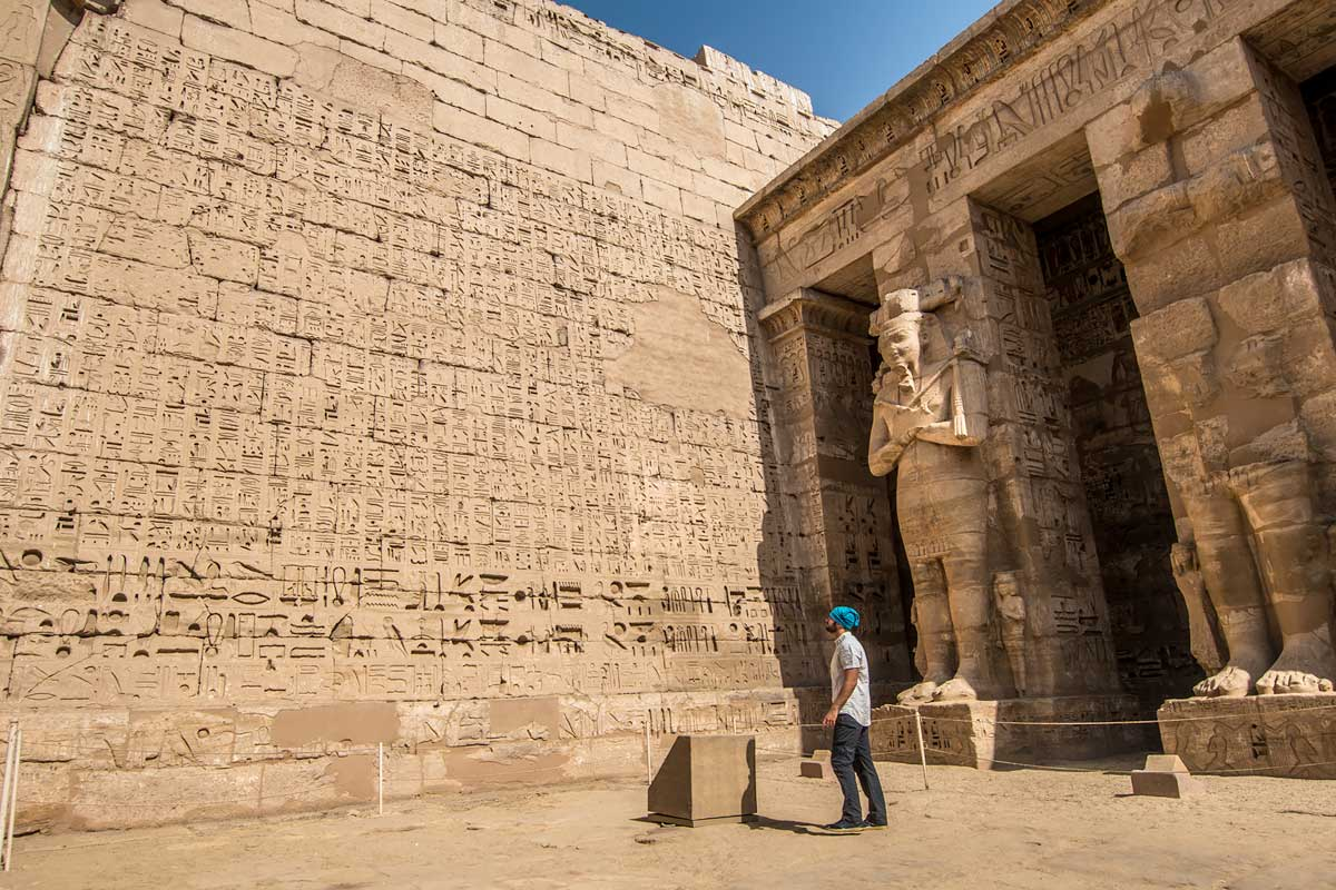 Why visiting Luxor,Egypt should be on top of your bucket list