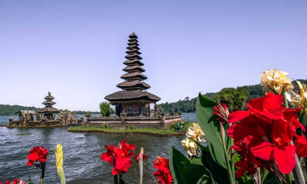 25 Photos (and some curious facts) That Will Make you Want to Visit Bali Right Now