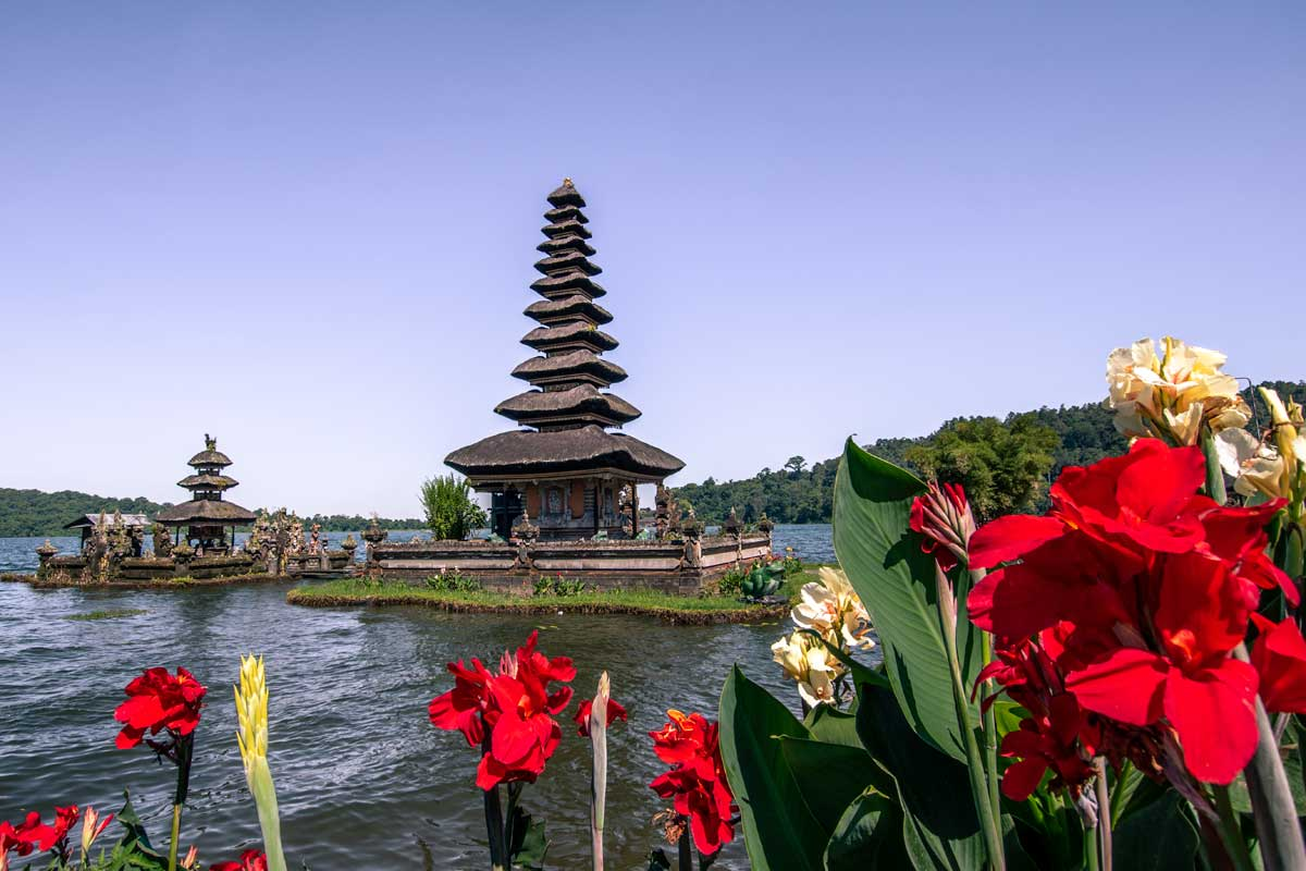 Top 15 Fun Facts About Bali