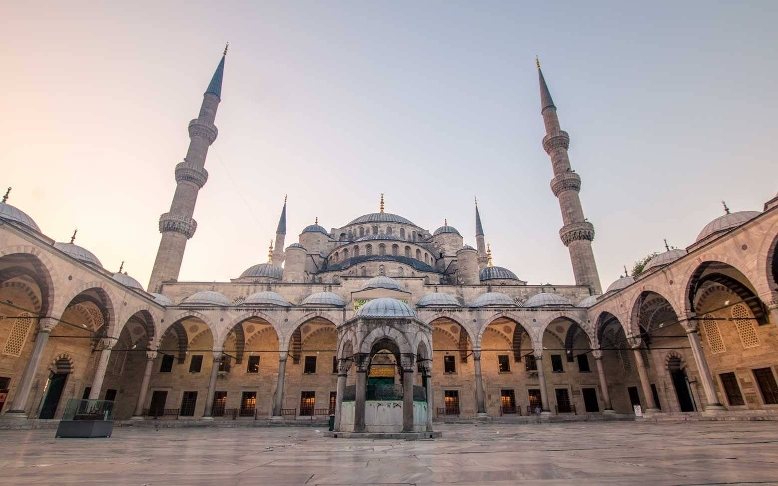 25 photos and some interesting facts of Istanbul turkey