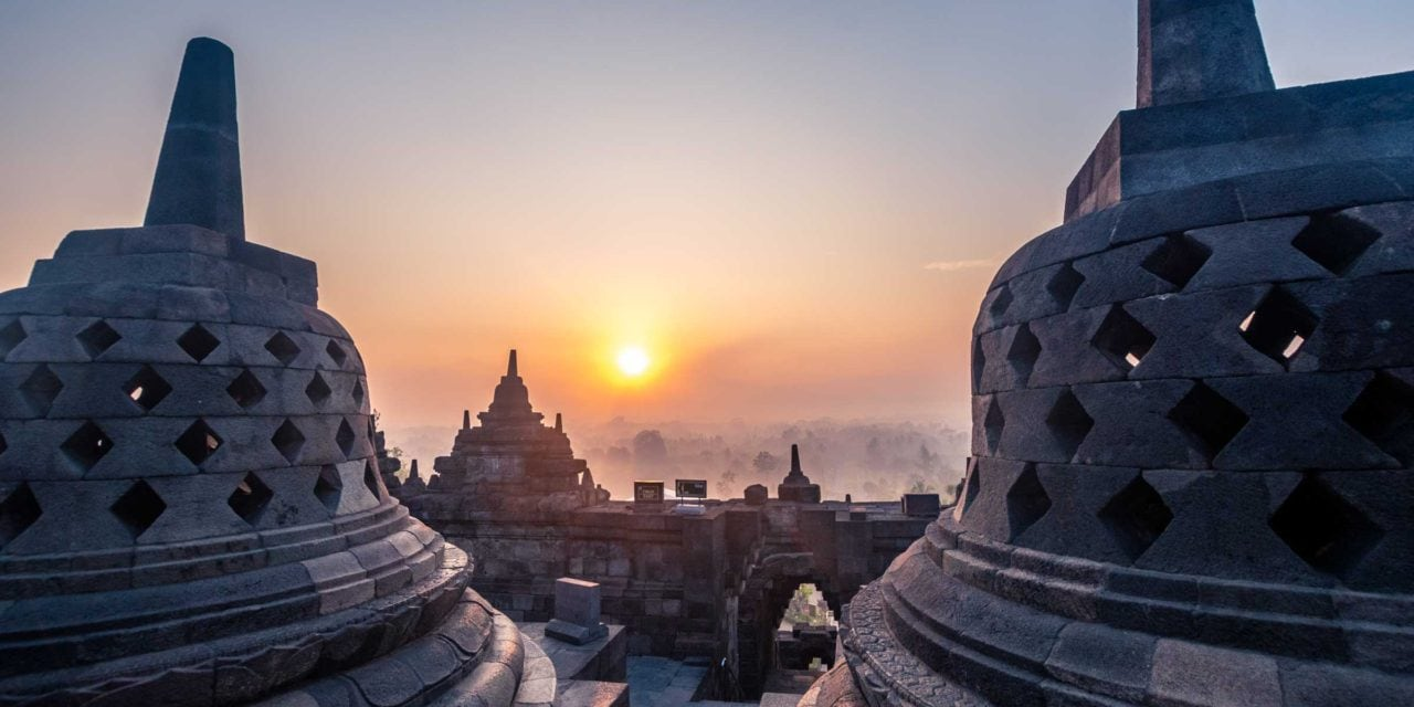 Sunrise at Borobudur – Bucket List Experience or Tourist Trap?