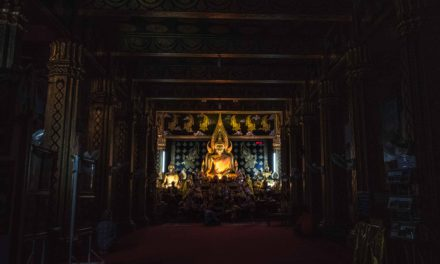 5 Interesting Facts and 20 Photos That Will Convince You to Visit Chiang Mai