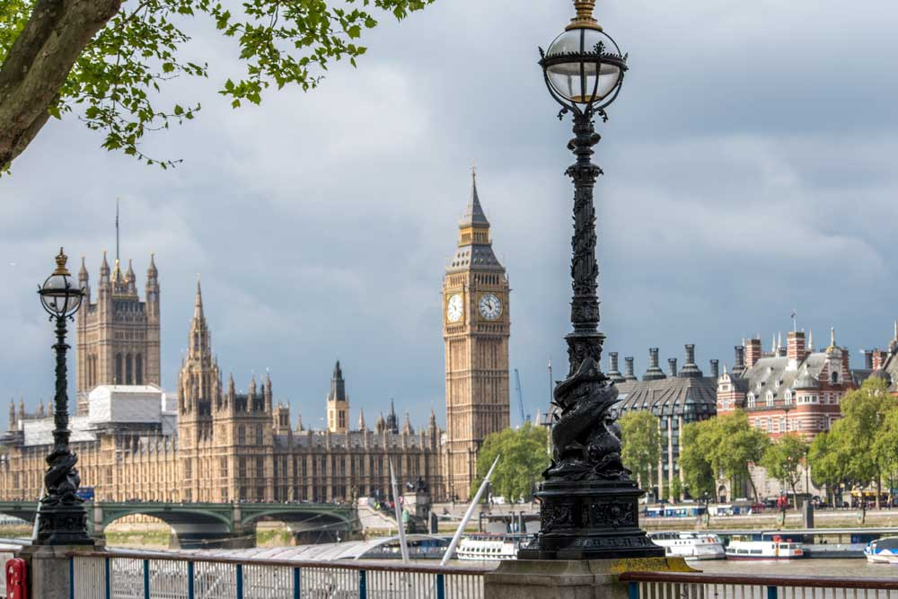 interesting facts about london - who is big ben