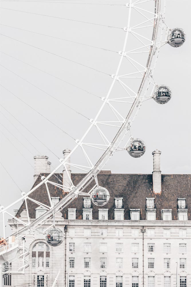 facts-about-london-artistic-white-image-of-london-eye