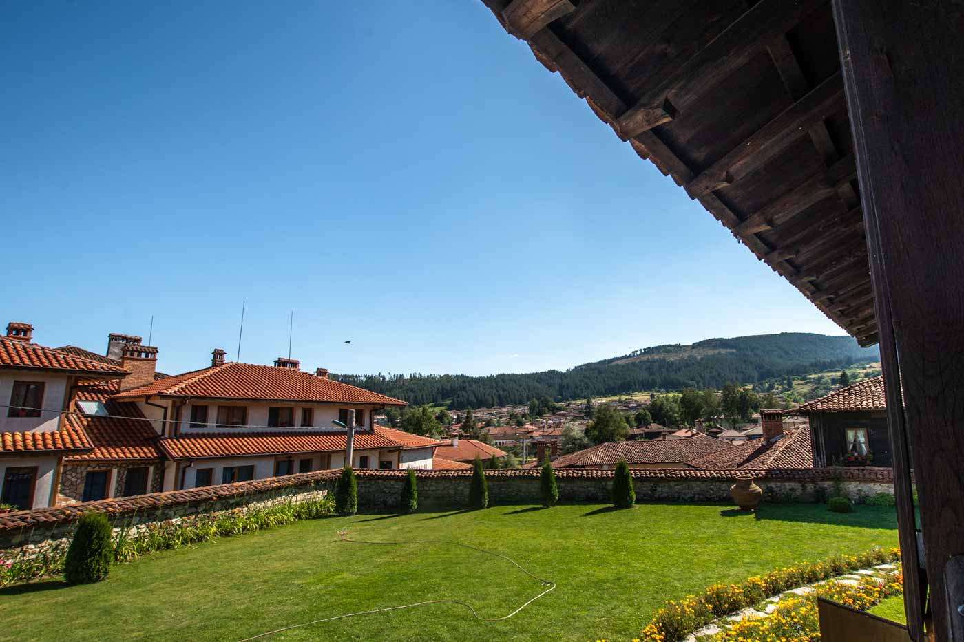 what to see in koprivshtitsa - revival centre