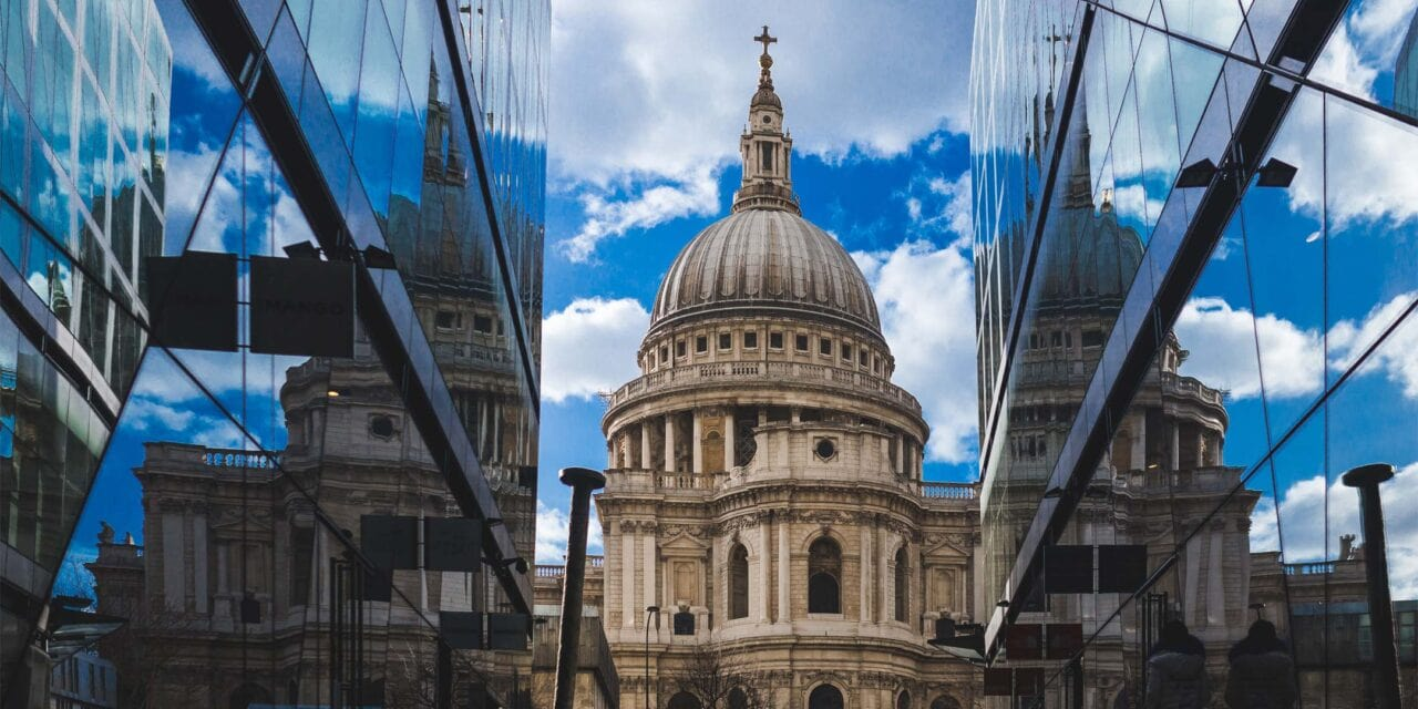 Top 25 Interesting Facts About London You Don't Know