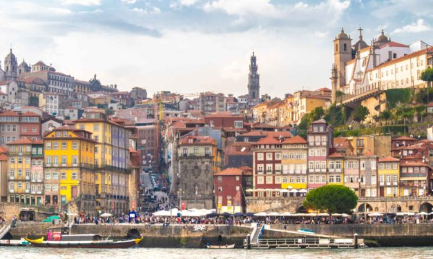 2 Days in Porto – The Best Travel Itinerary (with a map)