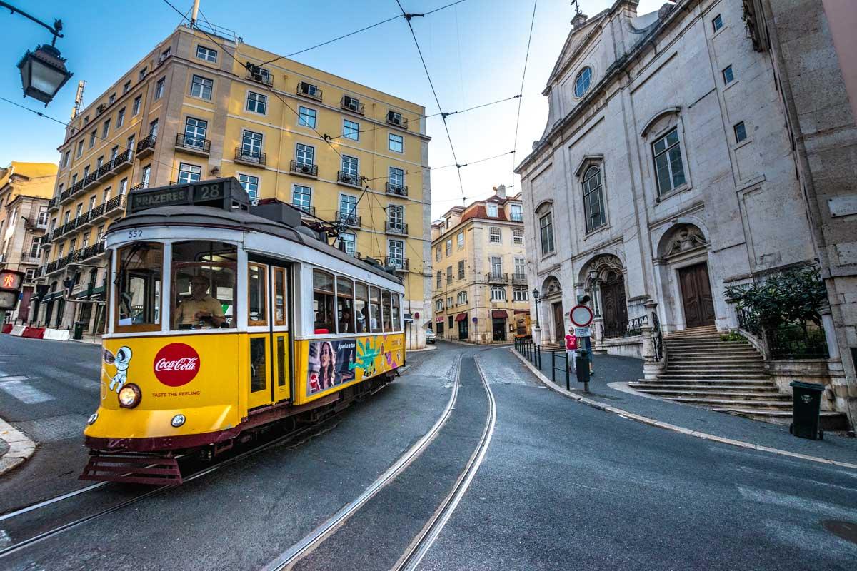 Lisbon-city-center