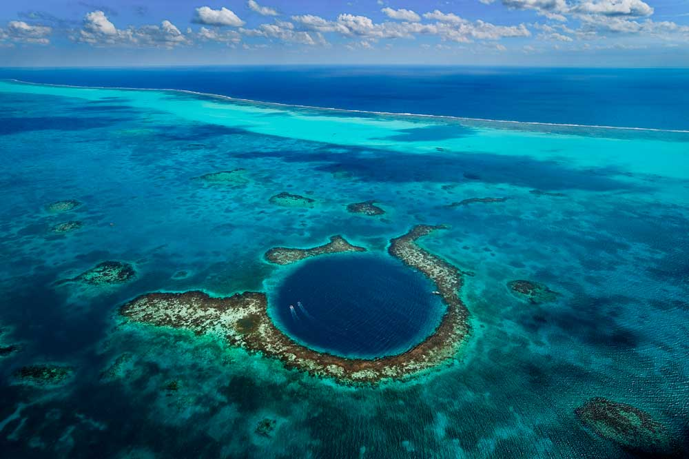 my bucket list - belize