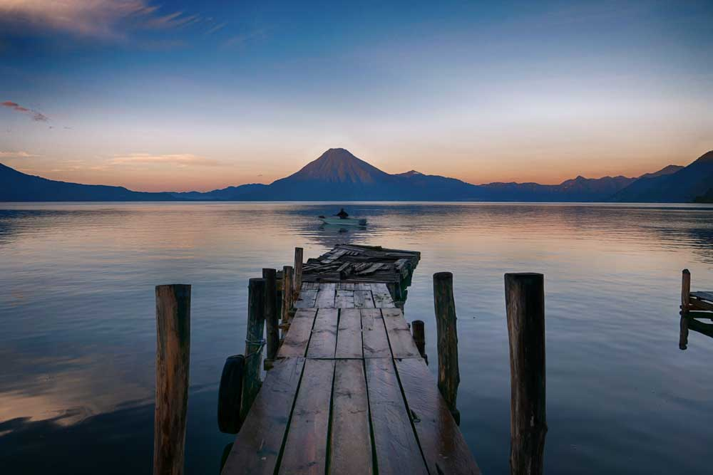bucket list ideas - guatemala