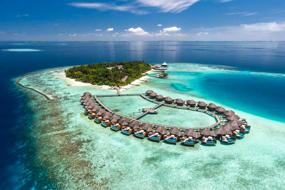bucket list ideas - relax at the maldives