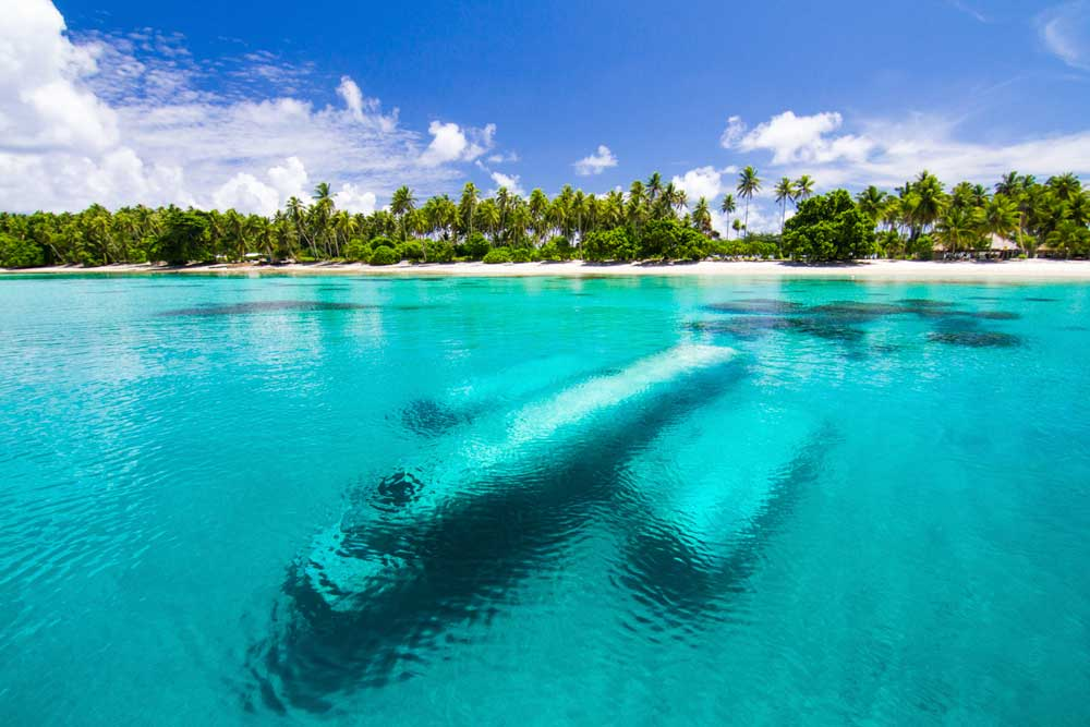 bucket list ideas - marshall islands