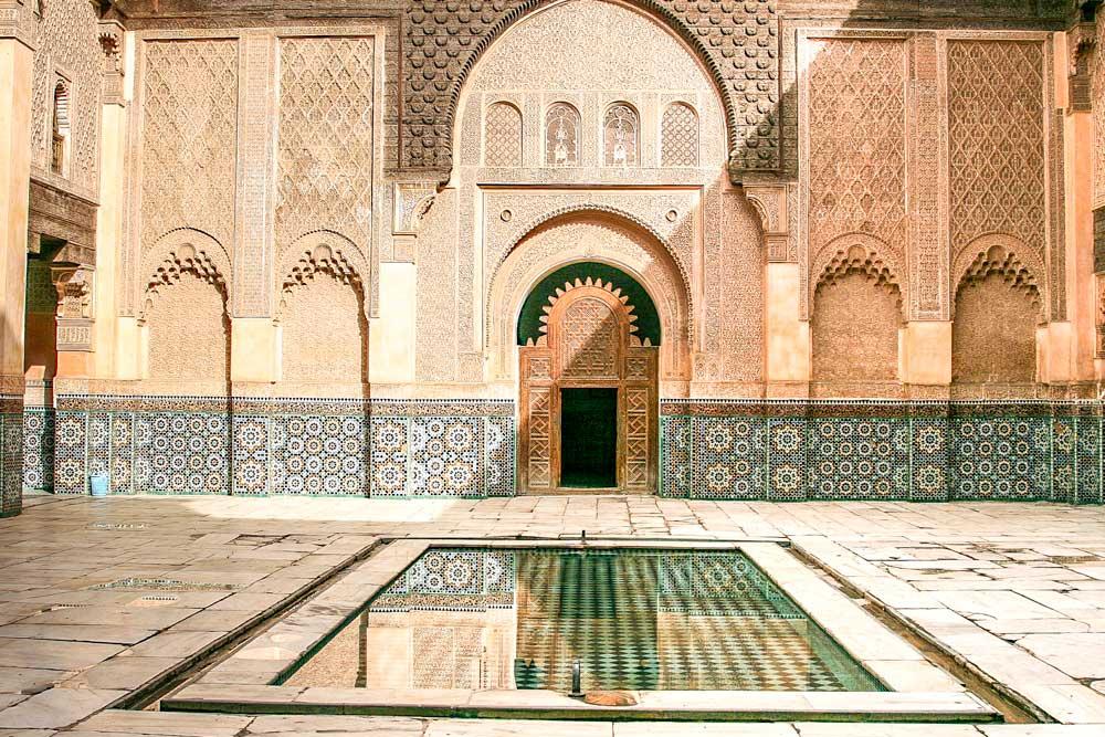 best travel bucket list - riad in morroco