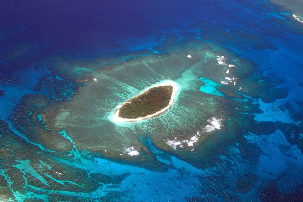 bucket list ideas - tonga