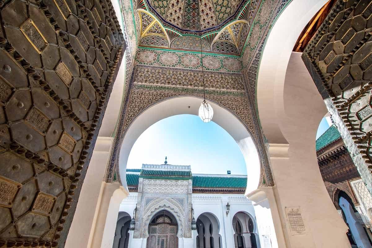 Al-Quaraouiyine-two-days-in-fes