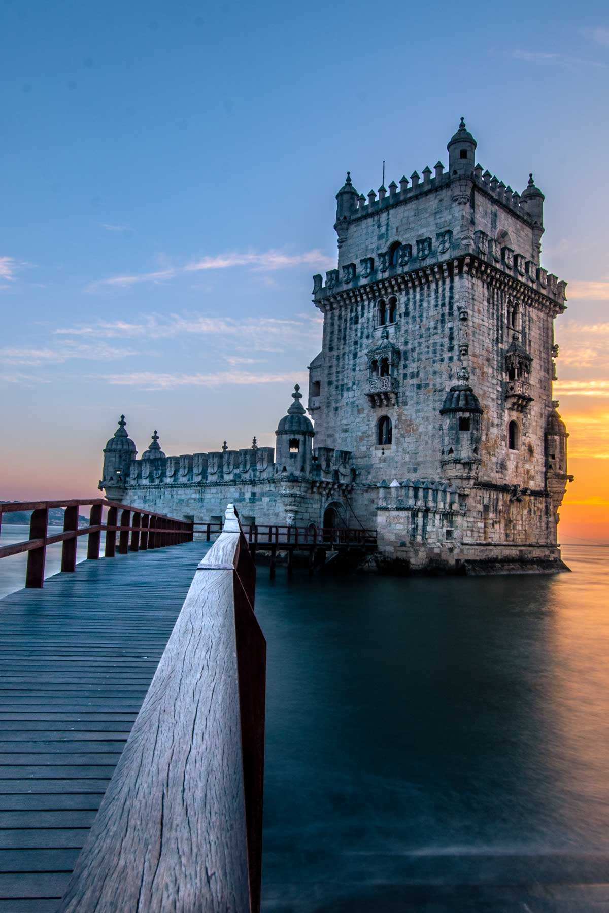 what not to do in lisbon - go inside the belem tower