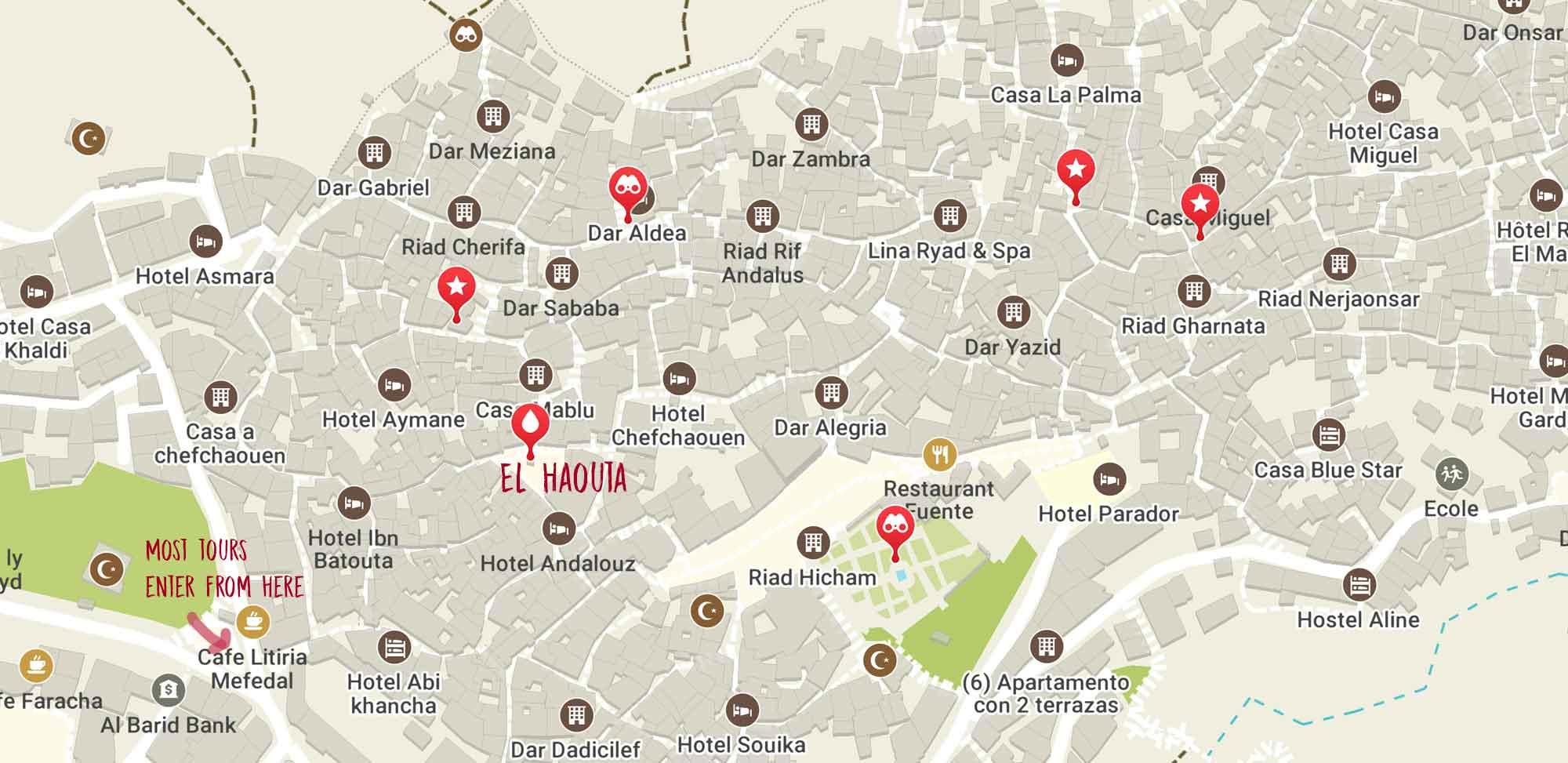 chefchaouen-el-haouta-map