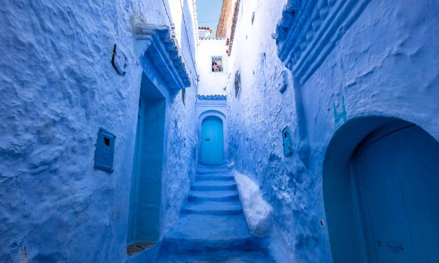 The Best of The Blue – a Chefchaouen Photo Guide