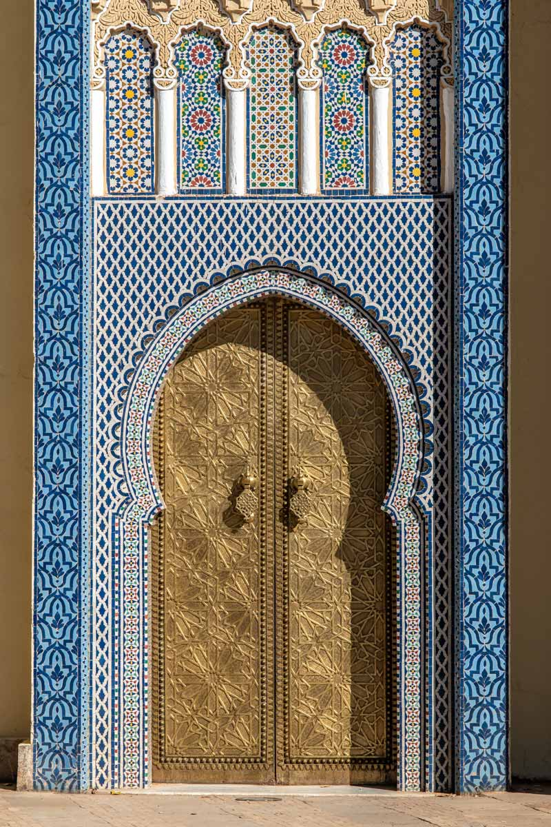 fes-palace-door