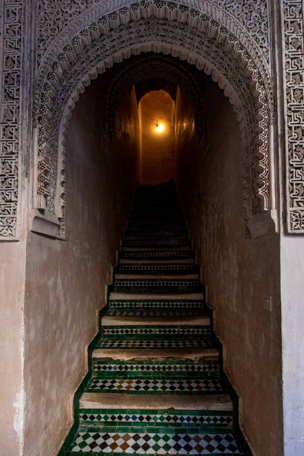 two days in fes - into the rabbit hole