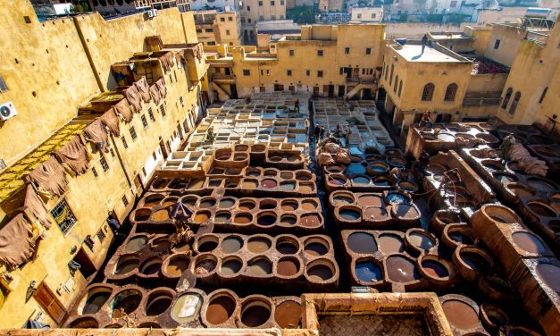 How to Spend 2 Days in Fes – The Best Travel Itinerary