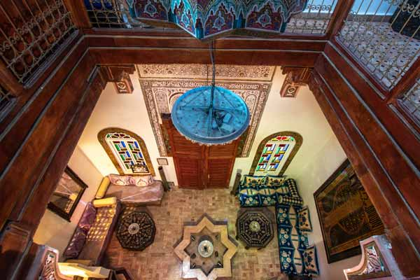 where-to-stay-in-fes-riad-diwan