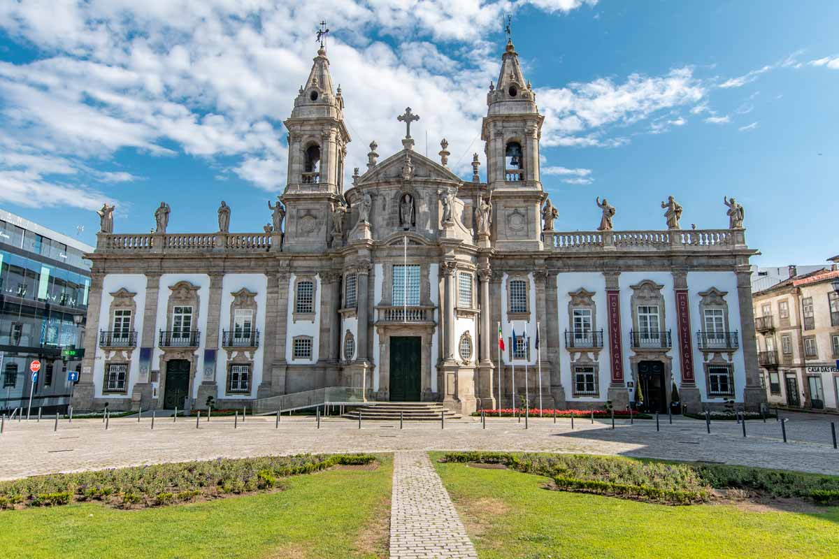 Braga - the City of Churches