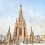 15 Barcelona Facts and 25 Photos that will Make you Wanna Visit the City of Gaudi