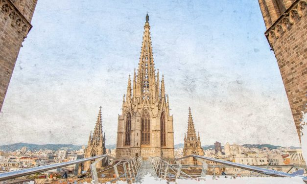 Top 20 Interesting Barcelona Facts You (probably) Didn't Know