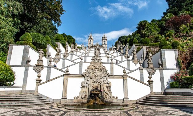 Porto to Braga : All You Need to Know to Make the Day-Trip on Your Own