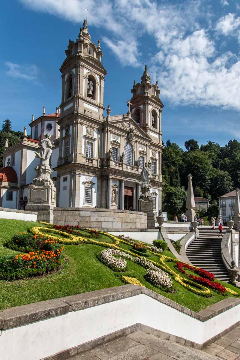 Bon Jesus - Braga