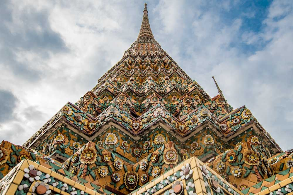 10 day Thailand itinerary - Culture Route