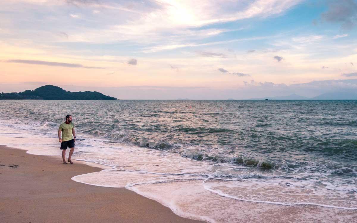 10 day Thailand itinerary - Koh Samui