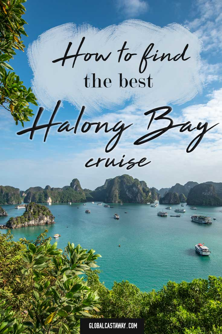All you need to know to find the perfect Halong Bay cruise | Halong Bay Vietnam | Ha Long Bay | Ha Long Bay cruise | Halong Bay photography | Halong Bay Vietnam Photography | Vietnam Travel #Halongbay