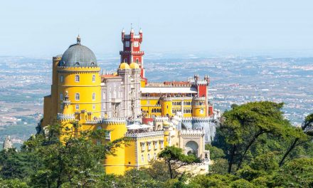 Why the day-trip from Lisbon to Sintra deserves a place on your bucket list