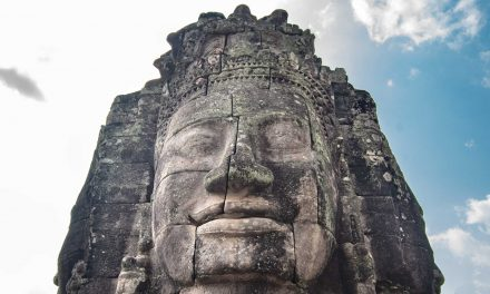Top 10 Best Siem Reap Temples