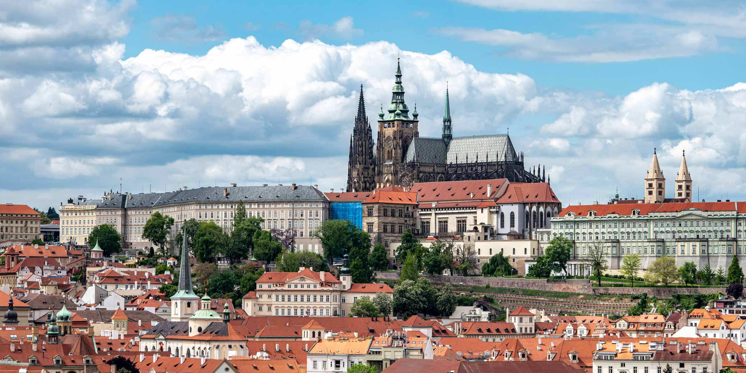 How to Spend 2 days in Prague – The Best Travel Itinerary