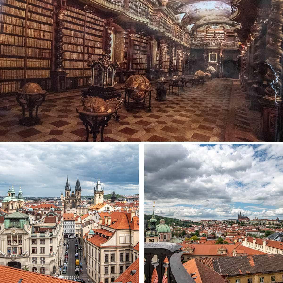 Prague's Clementinum