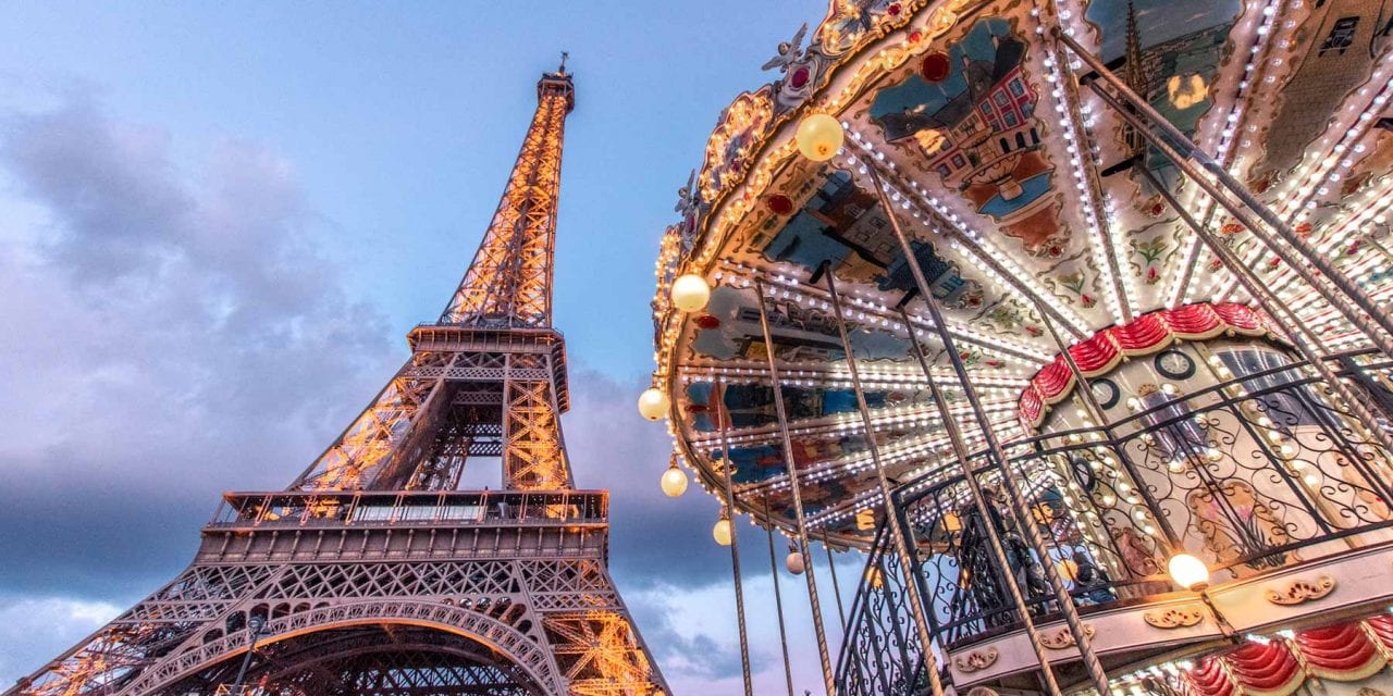 How to Spend 4 Days in Paris – The Best Travel Itinerary