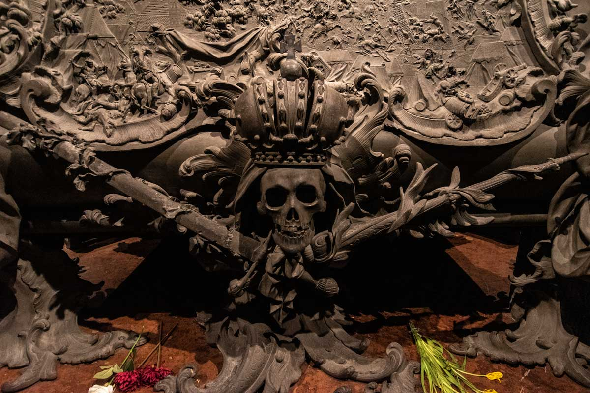Habsburg Imperial Crypt