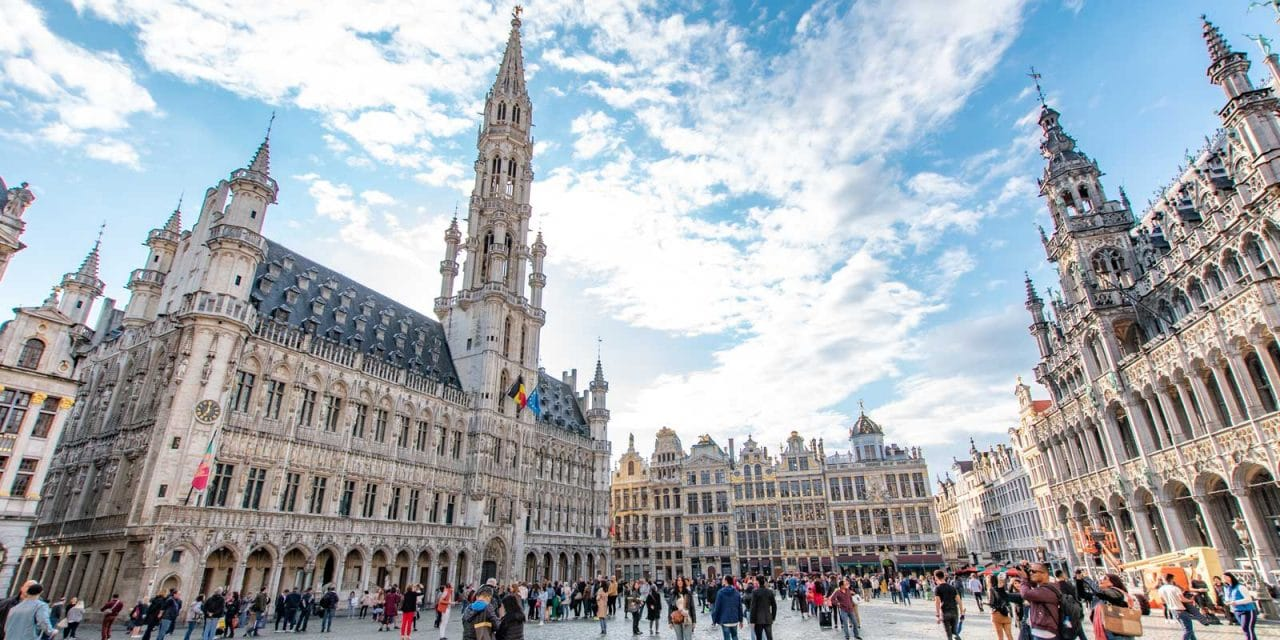 How to Spend 2 Days in Brussels – The Best Travel Itinerary