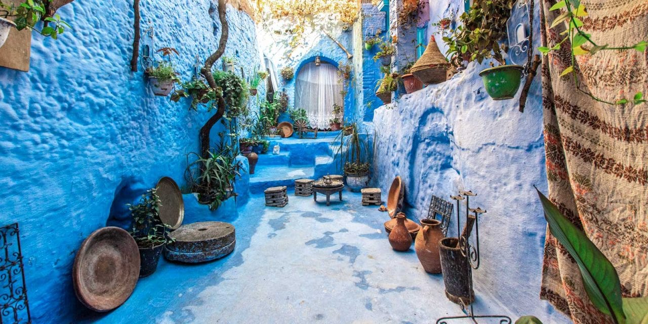 Morocco in December – All You Need to Know to Plan The Perfect Trip