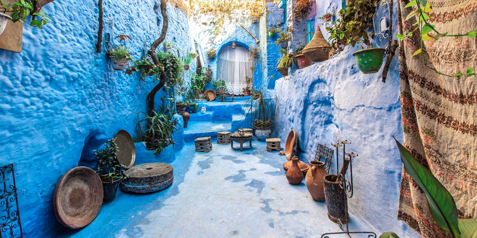All you need to know about december in Morocco