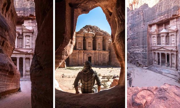 Petra Photo Guide – The Best Spots in The Rose City