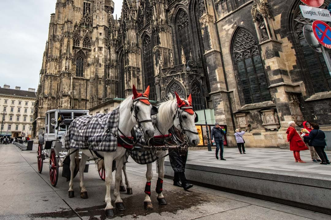central-europe-itinerary-Vienna