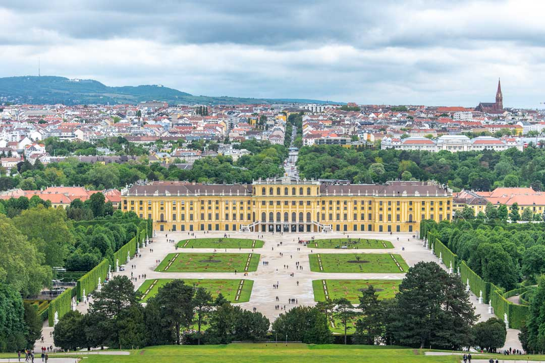 central-europe-itinerary-day-7-vienna